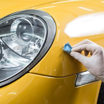 Auto Body Repair Painting
